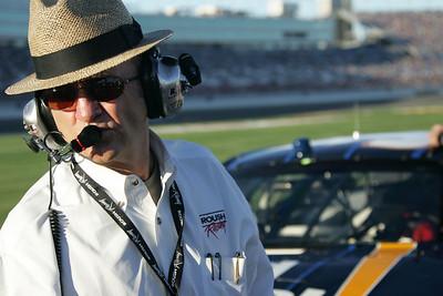 NASCAR Jack Roush