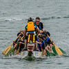Treasure Island Dragon Boat Festival