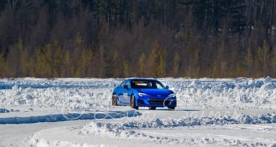 Subaru WDE-1-85