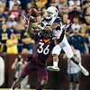 COLLEGE FOOTBALL: SEP 03 West Virginia v Virginia Tech