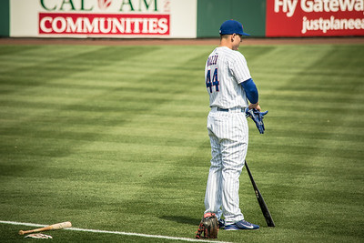 Anthony Rizzo #44 1st base Chicago Cubs