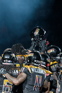 LA KISS Arena Football / 2016