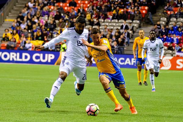 CONCACAF Champions League Semi-final