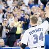 MLB: SEPT 24 Yankees v Jays