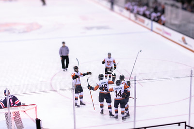 RIT Hockey vs. Robert Morris