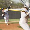 Nazareth Academy Baseball Prosecky