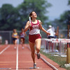 Laurie Marrow - State College Track and Field - PIAA 4x800 Champions