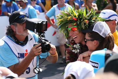 Ironman World Championship Kona, Hawaii Oct 13, 2012