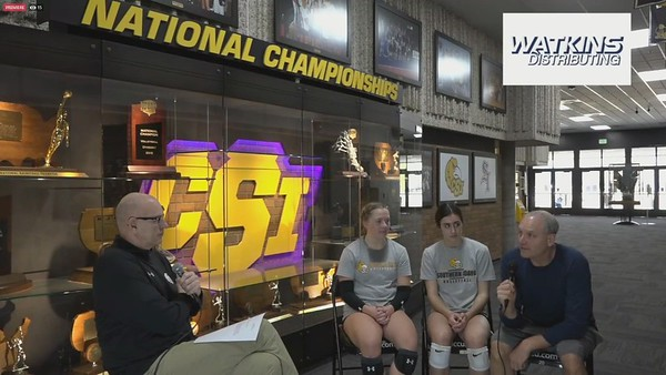 Kerra Trimble-CSI Coaches Show