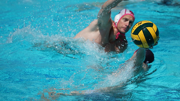 Water Polo Shot