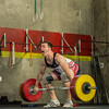 Level 4 Weightlifting Competition