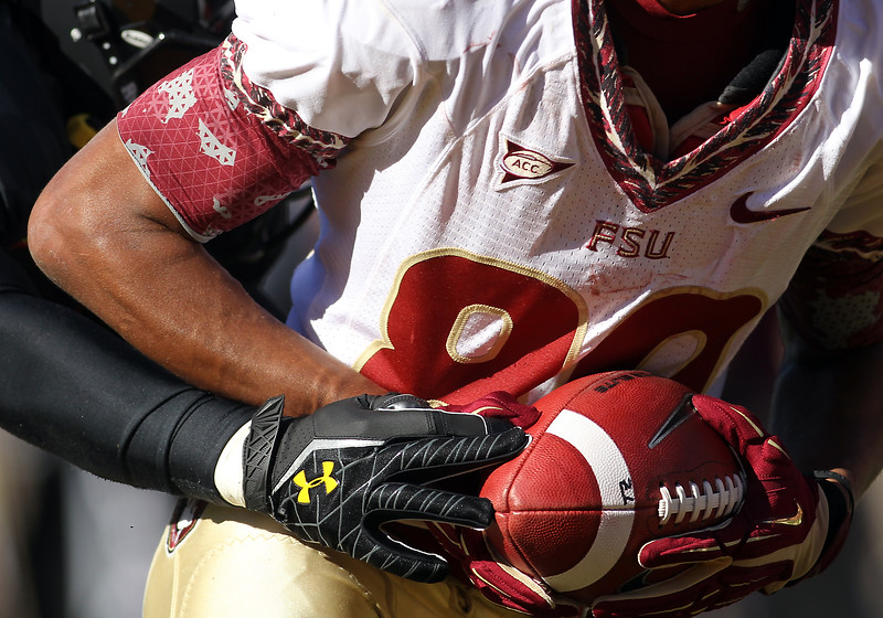 NCAA FOOTBALL: NOV 17 Florida State at Maryland