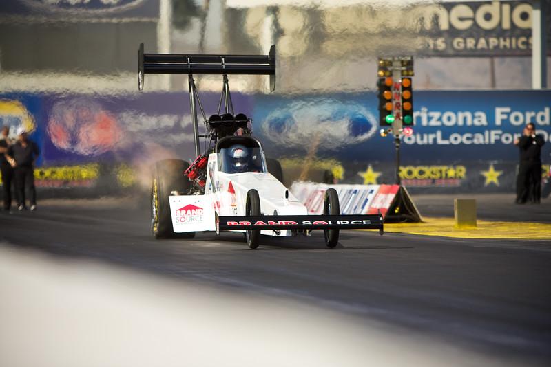 NHRA at Firebird International Raceway