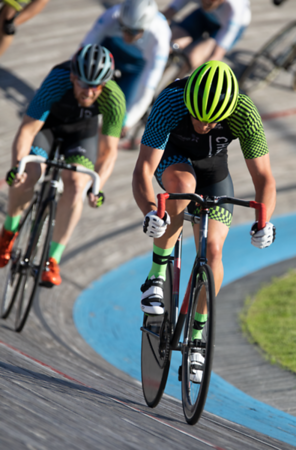 Velodrome Racing
