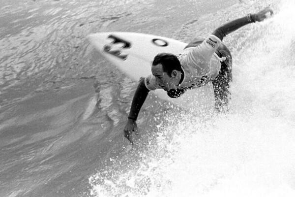 Surfing, Steamer's Lane, Santa Cruz, California