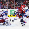 NHL: MAR 28 Rangers at Capitals