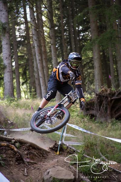 SDA Scottish Championships 2013: Dunkeld