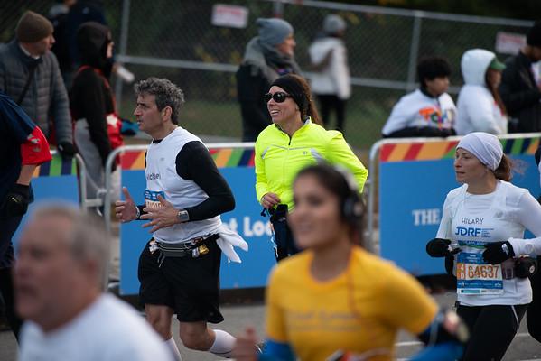 2014 New York Marathon