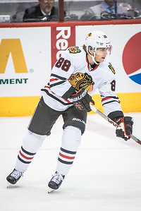 Patrick Kane #88 Chicago Blackhawks