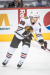 Patrick Kane #88 Chicago Blackhawks