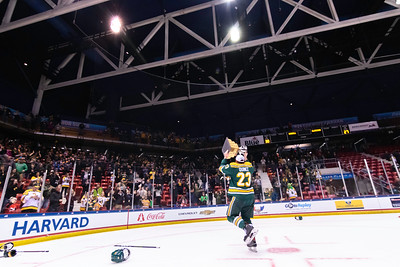 2019 ECAC Hockey Championship