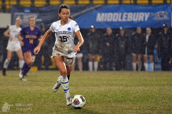 NCAA Division III Women's Soccer Championship