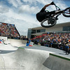 X-Games Austin, BMX Bike Competition