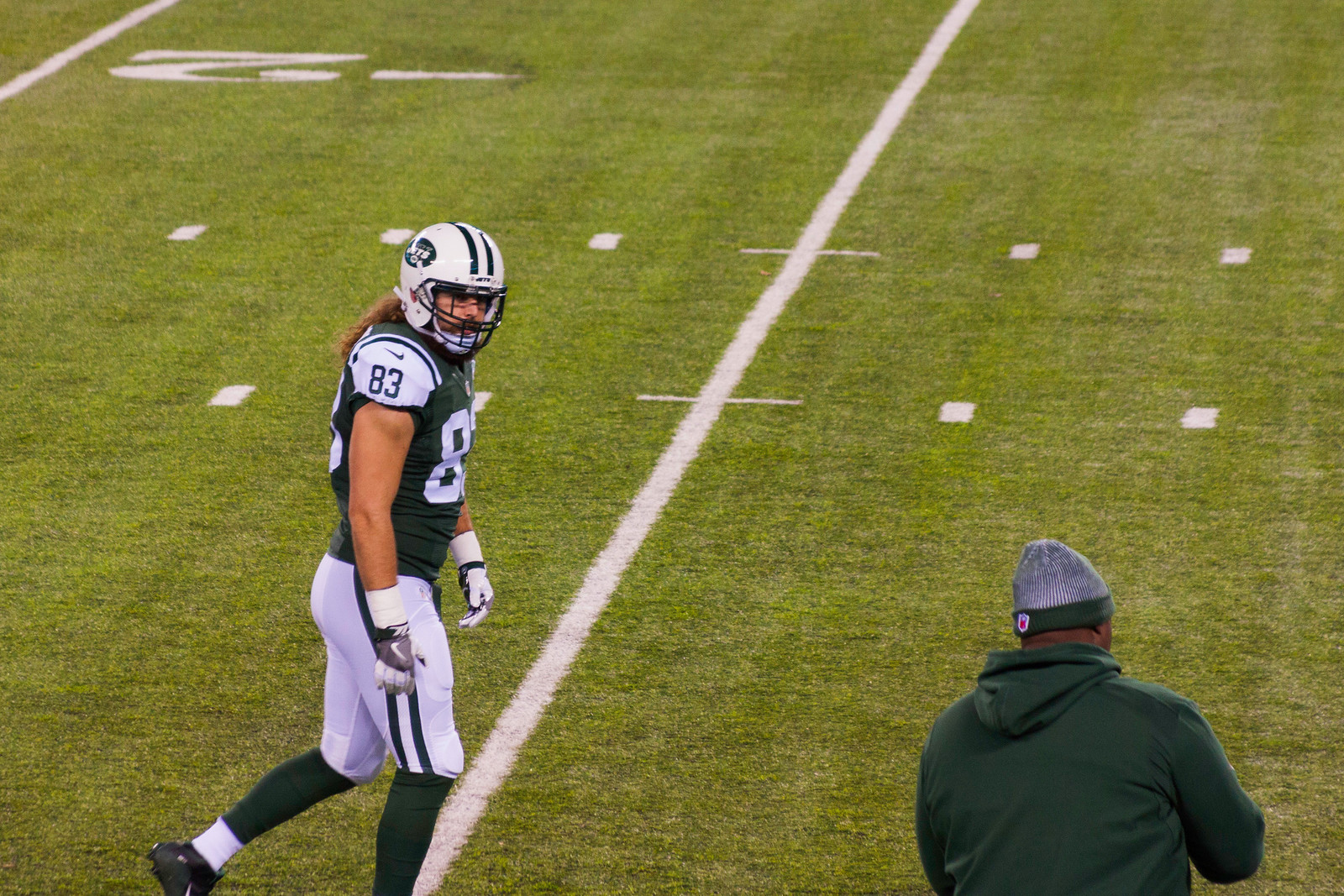 20161217-Eric Tomlinson - New York Jets