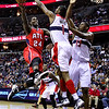 NBA: MAR 24 Hawks at Wizards