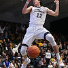 COLLEGE BASKETBALL: NOV 10 Howard at George Washington