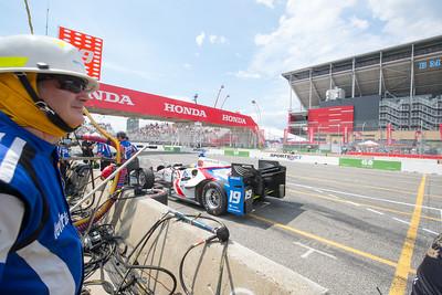 Honda Indy 2017
