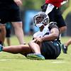 NFL: Jacksonville Jaguars Rookie Camp