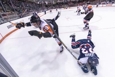 RIT Hockey vs. Robert Morris
