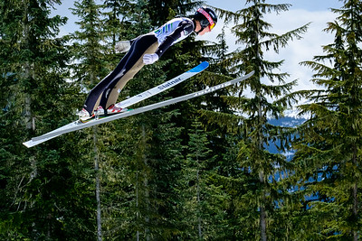2017 CDN National Championship - Ski Jumping