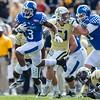 NCAA FOOTBALL: DEC 31 TaxSlayer Bowl - Georgia Tech v Kentucky