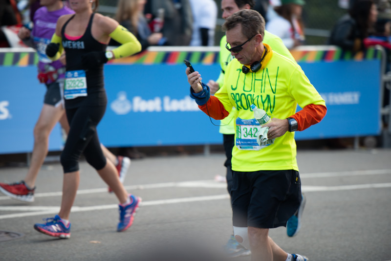 2014 New York Marathon