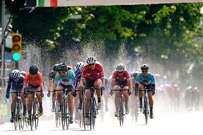 2016 Giro di Burnaby