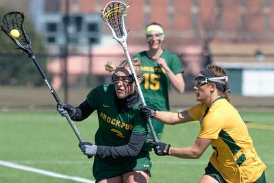 Brockport vs. Oswego - Women's Lacrosse