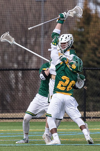 Brockport vs. Oswego - Men's Lacrosse