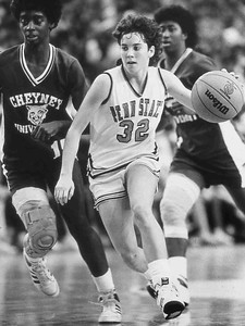 Suzie McConnell - Penn State Women's Basketball