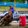 Sydney Daines - 2016 The Cloverdale Rodeo & Country Fair