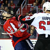 NHL: NOV 22 Senators at Capitals