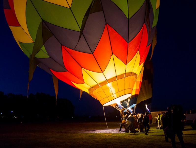 Windsor Balloon Festival