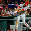 MLB: JUN 04 Phillies at Nationals
