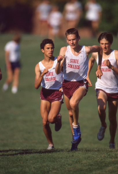 State College High School Men's Cross Country