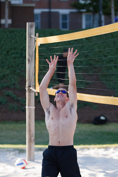 Volleyball 2008
