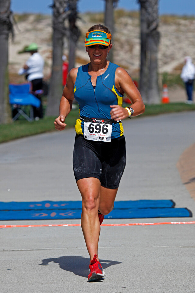Amy Olin : W-4 : Time 2:14:48.1