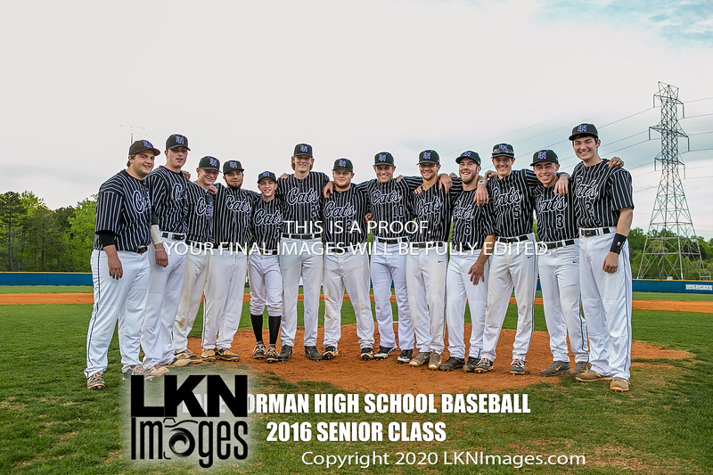 16-04-15 LNHS-41 Senior Class