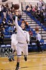 01-31-14 LNHS Basketball vs SIHS, Mooresville, NC