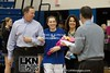 02-07-14 LNHS vs North Lincoln, Varsity <br /> Senior Night <br /> Mooresville, NC